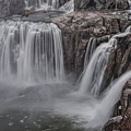 Shoshone Falls by Erika Fawcett