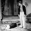 Silent Film Still: Fainting by Granger