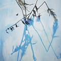 Silent Winter by Lin Petershagen