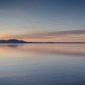 Silloth Sunset by Phil Scarlett