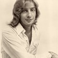 Singer Barry Manilow 1975 by Mountain Dreams