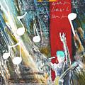 Singer by Jean-luc Lacroix