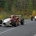 Skip Barber Racing Series by Mike Martin