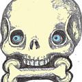 Skullnbone by Robert Wolverton Jr
