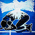 Slain In The Holy Spirit by Gloria Ssali