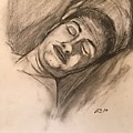 Sleeping by Alejandro Lopez-Tasso
