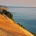 Sleeping Bear Dunes by Randy Pollard