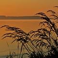 Sleeping Giant Sunrise by Tim Beebe