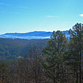 Smokey Mountains by Skip Willits
