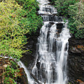 Soco Falls by Classic Color Creations
