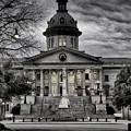 South Carolina State House by Bruce Willhoit