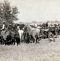 South Dakota: Cowboys by Granger