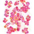 Spiral Arm Dance by Regina Valluzzi