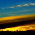 Spokane Sunrise by Ben Upham III