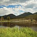 Sprague Lake by Sue Collura