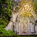 Spring Grove Mausoleum by Jonny D