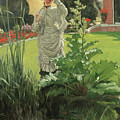 Spring Morning by James Tissot