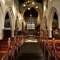 St Andrews Church, Aysgarth by Smart Aviation