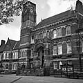 St Helens Town Hall Uk by Joe Fox