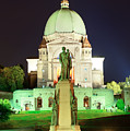 St. Joseph's Oratory by Songquan Deng