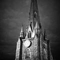 St Martin Church In The Bullring Birmingham England Uk by Joe Fox