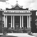 St. Mary's School - Raleigh, North Carolina by Library Of Congress