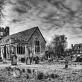St Peter And St Paul Headcorn by Dave Godden