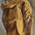 St Peter by El Greco
