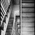 Stairs by Hugh Smith