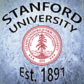Stanford University Est. 1891 by Movie Poster Prints