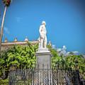 Statue by Bill Howard