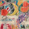 Still Life With Fruit by Michael Henderson
