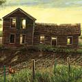 Still Light In The House by Doug Kreuger