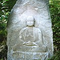 Stone Buddha  by Dean Triolo