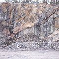 Stone Mine by D R