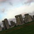 Stonehenge by Amanda Barcon