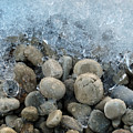 Stones And Ice by David T Wilkinson