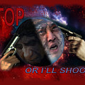 Stop Or I'll Shoot by Joseph Juvenal
