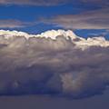 Storm Clouds by Pamela Walton