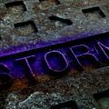 Storm by Erika Lesnjak-Wenzel