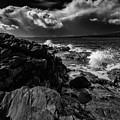 Storms Coming by Ciaran Craig