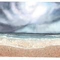 Stormy Day by Hilda Wagner