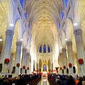 St.patricks Cathedral Restored by Ed Weidman