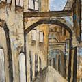 Street by Maria Karalyos