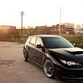 Subaru by Bert Mailer