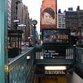 Subway by Luke  Clarkson