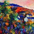 Summer by Pol Ledent