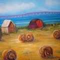 Summertime by Eydie Paterson
