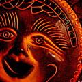 Sun Burn by Ed Smith