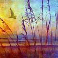 Sunrise Flight by Mary Lewis